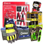 Free Tool Samples from Your Favorite Brands!