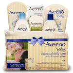 Free Aveeno Baby Products!