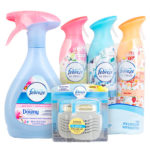Get your FREE Febreze Products!