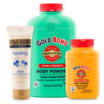 Get Free Gold Bond Products!