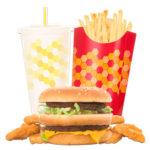Free Fast Food Samples!
