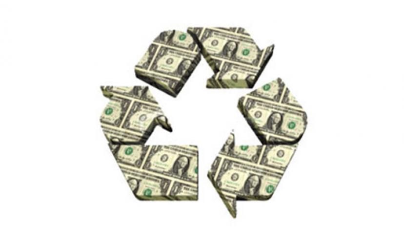 Who Knew Recycling Could Save You So Much Money!