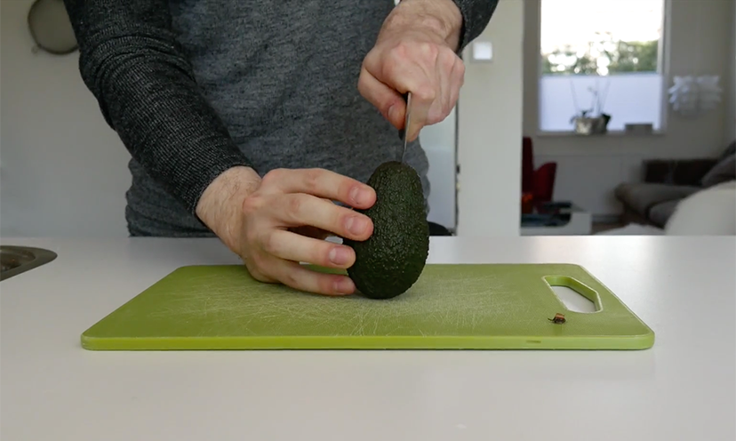Learn How To Ripen An Avocado In Less Than 10 Minutes!