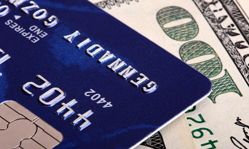 The Five Best Rewards Credit Cards!