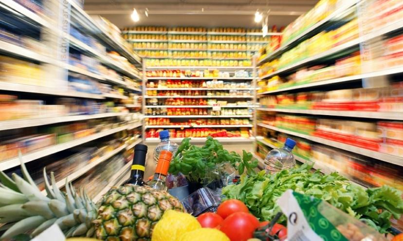 5 Simple Tips for Saving at the Grocery Store!