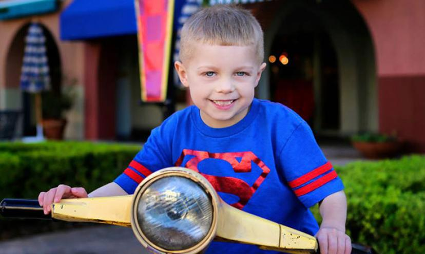 Terminally Ill Boy Has One Wish…Birthday Cards!