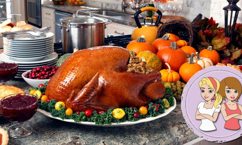 11 Thanksgiving Tips Everyone Needs to Know!