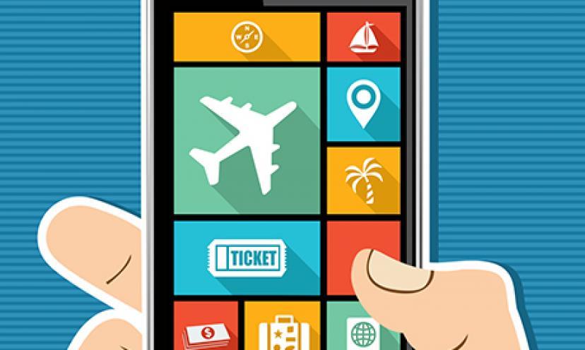 The Best Travel Apps for the Avid Jet-Setter