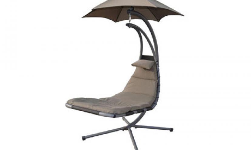 Get 38% Off The Vivere Dream Chair!