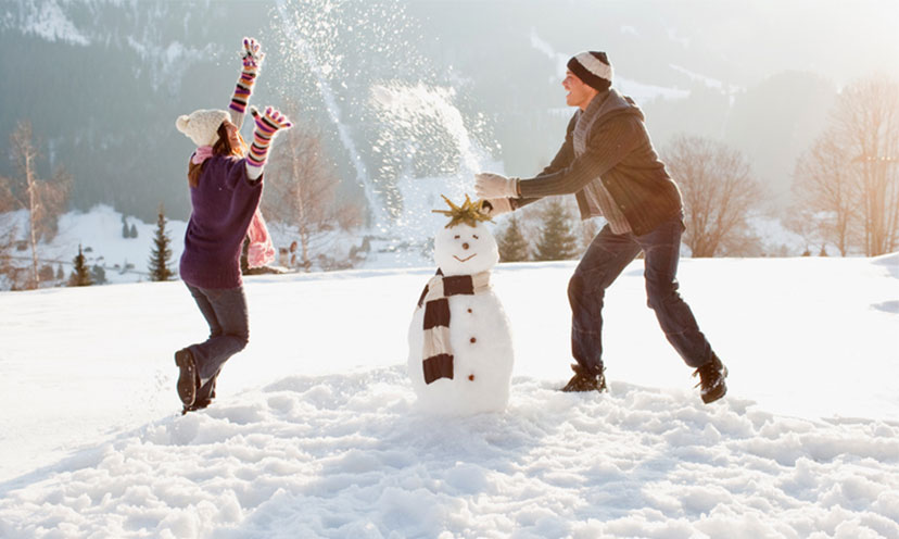 The Top 25 Things To Do For Free During Winter