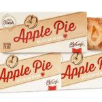 Get McDonald's Apple Pie!