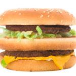 Get a FREE Big Mac!