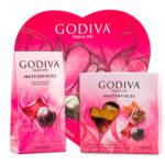 Get FREE Godiva!