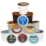 Get FREE K-Cups!