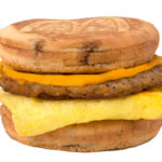 Get a FREE McGriddle!