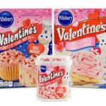 Get FREE Pillsbury Valentine's Baking Supplies!