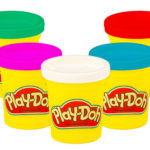 Get FREE Play-Doh!
