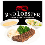 Get FREE Red Lobster!