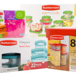 Get FREE Rubbermaid Products!