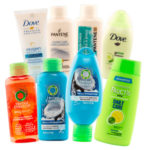 Get FREE Shampoo and Conditioner!