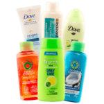 Free Shampoo!