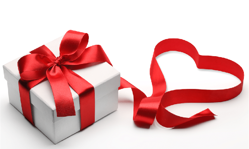 15 Unconventional Gift Ideas To Give Your Loved One on Valentine's Day!