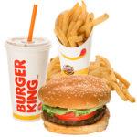 Free Burger King Samples!