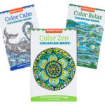 Get a FREE Coloring Book!