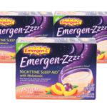 Get FREE Emergen-Z!