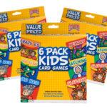 Get FREE Kids Card Games!