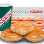 Get FREE Krispy Kreme!