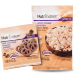 Get a FREE Nutrisystem Snack!