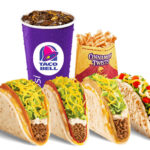 FREE Taco Bell!