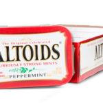 Get FREE Altoids!