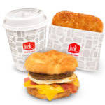 Get FREE Breakfast from Jack in the Box!