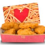 Get FREE Chicken McNuggets!