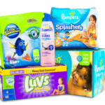 Get FREE Baby Products!