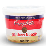Get FREE Campbell's Soup!