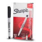 Get a FREE Sharpie!