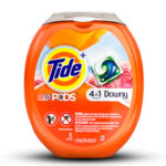 Get FREE Tide Pods with Downy!