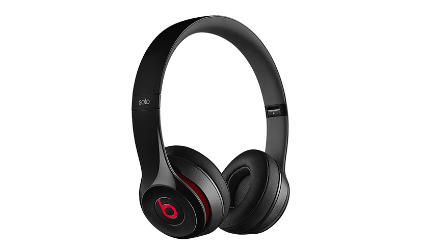 Enter to Win a Pair of Beats by Dre!