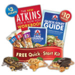 Get a FREE Atkins Diet Quick-Start Kit!