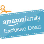 Get a FREE Trial Of Amazon Family to Save Huge on Diapers & More!