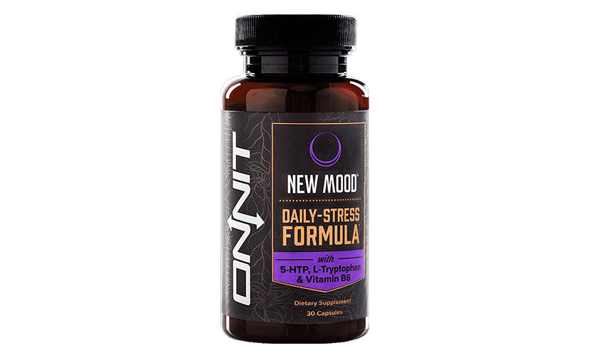 Get a FREE Bottle of New Mood!
