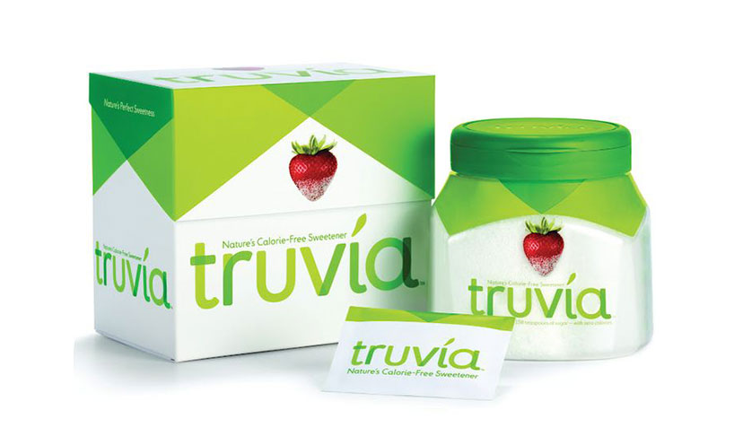 Get a Free Sample of Truvia!