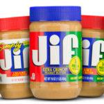 Get FREE Jif Peanut Butter!