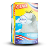 Get FREE Glad!