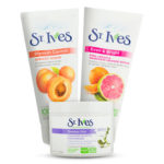 Get FREE St. Ives Products!