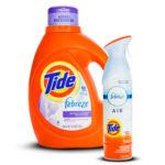 Get FREE Tide Febreze!