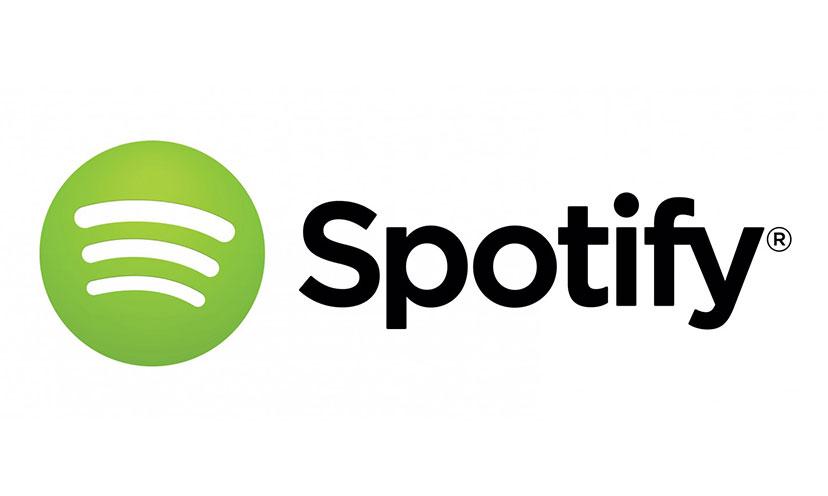 Enter to Win Spotify Premium!